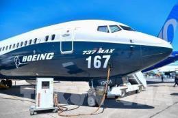 Boeing 737 MAX có thể trở lại bầu trời châu Âu trong quý I/2020