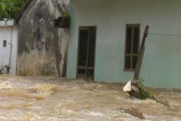 Đã có 17 người chết và mất tích sau bão số 3
