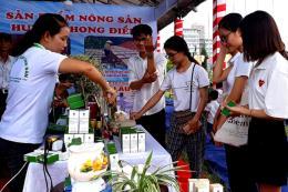 Sức hút hàng Việt nơi vùng cao Hà Giang