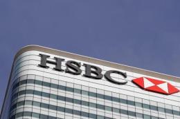 Lợi nhuận trước thuế của HSBC năm 2019 giảm hơn 33%