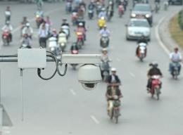 Quảng Ninh hoàn thiện hệ thống camera phạt nguội giao thông