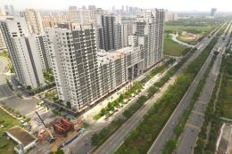 Bất động sản TP.HCM- Bài 1: Căn hộ tái định cư thành nhà ở thương mại