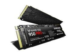 Samsung sản xuất hàng loạt ổ cứng SSD thế hệ 6 đầu tiên trên thế giới