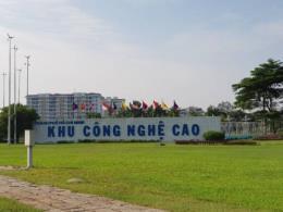 Sai phạm tại Khu công nghệ cao: Tp. Hồ Chí Minh nhận trách nhiệm