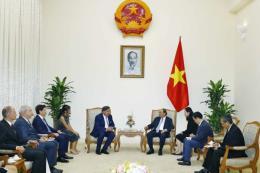 Chủ tịch Tập đoàn TTI: Ở Việt Nam có rất nhiều cơ hội kinh doanh lâu dài