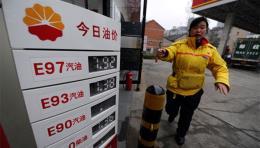 Trung Quốc giảm giá xăng dầu diesel từ ngày 7/8