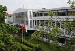 Điểm chuẩn ĐH Giao thông Vận tải TP.HCM