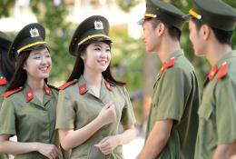 Điểm chuẩn Học viện An ninh nhân dân cao nhất 26,72