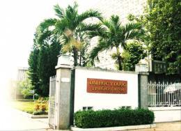 Điểm chuẩn Đại học Y Dược Tp. Hồ Chí Minh