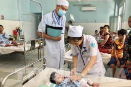 Hà Nội chủ động phòng, chống bệnh sốt xuất huyết ở trường học