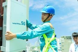 Viettel trúng thầu xây dựng dự án mạng cáp quang lớn cho Bộ Công an