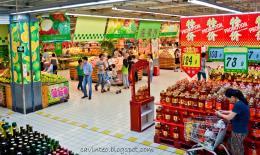 CPI tháng 7 của Trung Quốc tăng 2,7% so với tháng trước