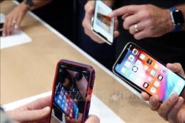 Apple mất thêm thị phần trong lĩnh vực smartphone