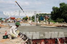 Dự án thành phần 1 cao tốc Bắc Giang - Lạng Sơn sẽ thông xe kỹ thuật vào 30/9