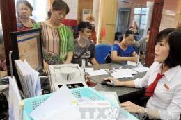 Agribank lọt vào Top 10 ngân hàng Việt Nam uy tín năm 2019