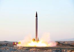 Iran công bố hệ thống phòng không phát hiện tên lửa và máy bay do thám
