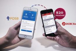 Tấ cả cơ quan chính phủ của Singapore đều sử dụng dịch vụ PayNow