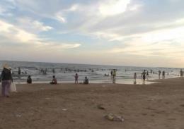 Mở rộng tìm kiếm 2 du khách mất tích khi tắm biển tại Bình Thuận