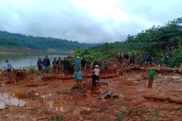 Đắk Nông thiệt hại gần 135 tỷ đồng vì mưa lũ kéo dài