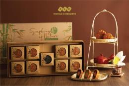 FLC Hotels & Resorts ra mắt sản phẩm bánh trung thu thân thiện với môi trường