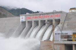 Đưa Thủy điện Lai Châu vào công trình quan trọng liên quan đến an ninh quốc gia