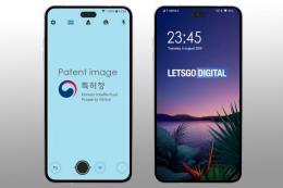 Lộ diện điện thoại LG 5G màn hình kép