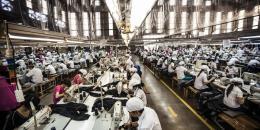 Doanh nghiệp xuất khẩu Trung Quốc tìm
