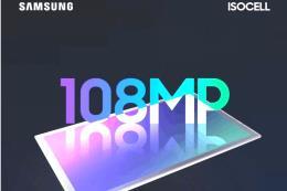 Samsung trình làng cảm biến chụp ảnh độ phân giải 108 megapixel