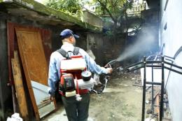 Ghi nhận ca tử vong đầu tiên do sốt xuất huyết ở Đồng Nai