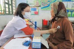 Bộ Y tế thông tin về giá dịch vụ chăm sóc sức khỏe, khám bệnh