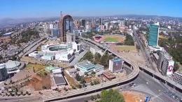 Trung Quốc hợp tác với Ethiopia xây khu công nghiệp trị giá 300 triệu USD