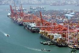 Xuất khẩu của Hàn Quốc sang Nhật Bản vẫn tăng 14,2%