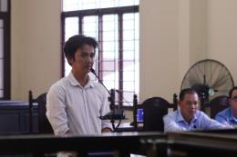 18 tháng tù cho tài xế đâm gãy barie trạm thu phí BOT An Sương