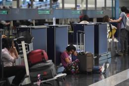 Trung Quốc: Lượng vận tải hành khách tại Hong Kong sụt giảm nghiêm trọng