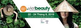 450 doanh nghiệp sẽ tham dự Triển lãm làm đẹp lớn nhất Việt Nam