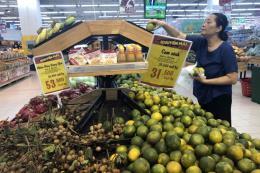 Kết nối tiêu thụ cho hàng Việt còn nhiều hạn chế