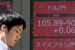 Đồng yen tăng giá, doanh nghiệp Nhật lao đao