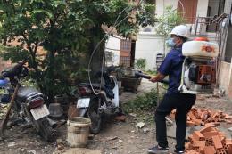 Tp. Hồ Chí Minh: Bảy người chết do dịch sốt xuất huyết
