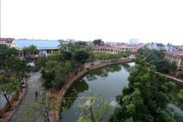 Sẽ tổng kết 10 năm xây dựng nông thôn mới tại Đồng bằng sông Hồng và Bắc Trung Bộ