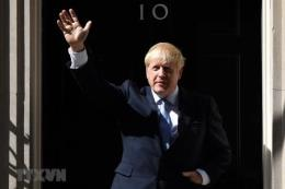 Thủ tướng Anh: Người dân muốn rời EU, không muốn bầu cử