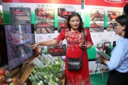 Khai mạc Hội chợ - Triển lãm giống và nông nghiệp công nghệ cao 2019