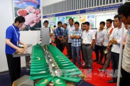 Sắp diễn ra triển lãm và hội thảo quốc tế chuyên ngành thủy sản