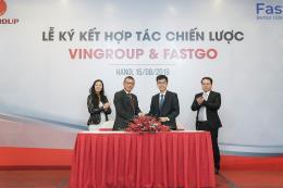 VinFast đưa 1.500 xe Fadil vào cung cấp dịch vụ gọi xe công nghệ FastGo