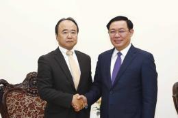 Việt Nam khuyến khích nhà đầu tư FDI có chuỗi sản xuất phân phối toàn cầu đầu tư lâu dài