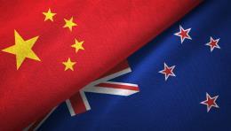 Trung Quốc là nhà đầu tư lớn thứ hai tại New Zealand