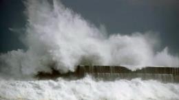 Nhật Bản thiệt hại nặng nề vì bão Krosa