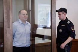 Tòa án Nga ra lệnh quản thúc tại gia với hai nhà đầu tư Pháp và Mỹ