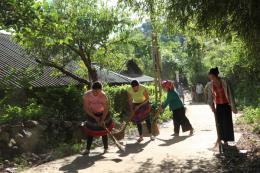 Quy hoạch cảnh quan nông thôn: Kiến tạo không gian đáng sống