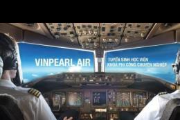 Vinpearl Air dự kiến khai thác bay từ tháng 7/2020