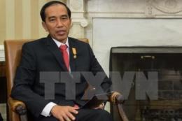 Tổng thống Indonesia đề xuất chuyển thủ đô về tỉnh